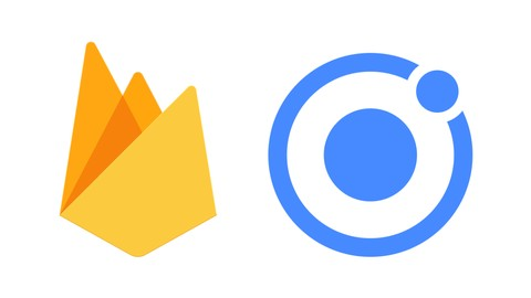 Create a CRUD Application with Ionic 3 and Firebase [Free Udemy