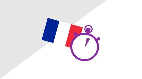3 Minute French – Free taster course [Free Udemy Course] – Fahamni